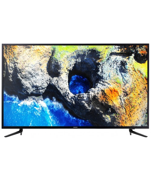 "SmarTV LED Samsung 58"" - 4K UHD - Smart TV - 58MU6120"