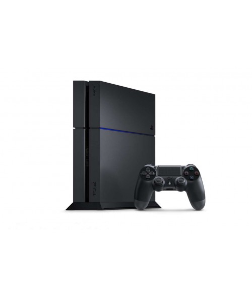 Consola PlayStation® PS4