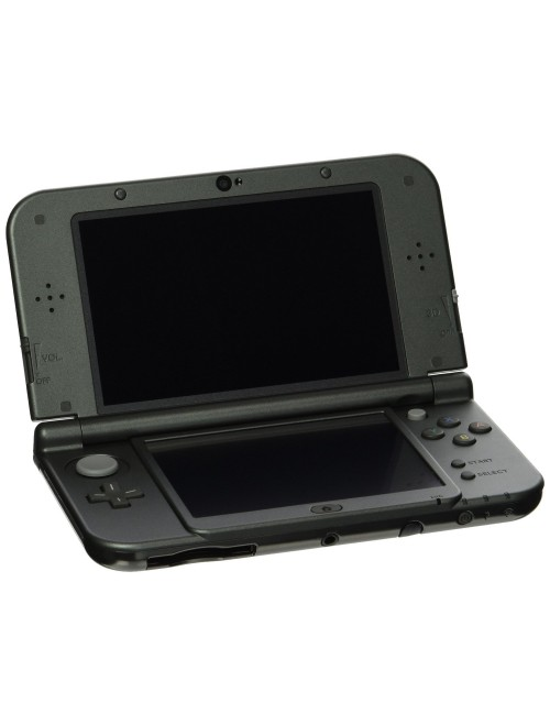 Consola 3ds Xl New Black